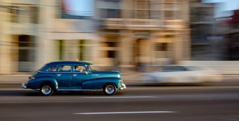 Kuba - Teil 1