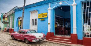 Kuba - Teil 3