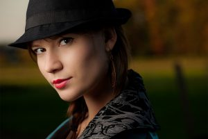 Fotokurs: Portraitfotografie outdoor