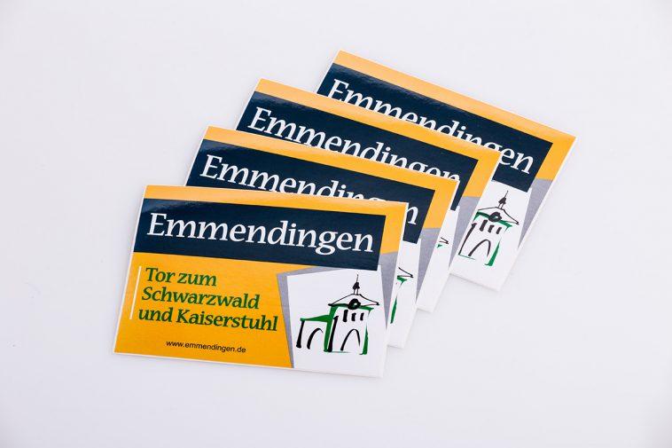Werbefotografie für die Stadt Emmendingen