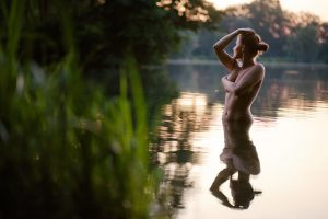 Aktfotografie von Martin Ziaja Photography
