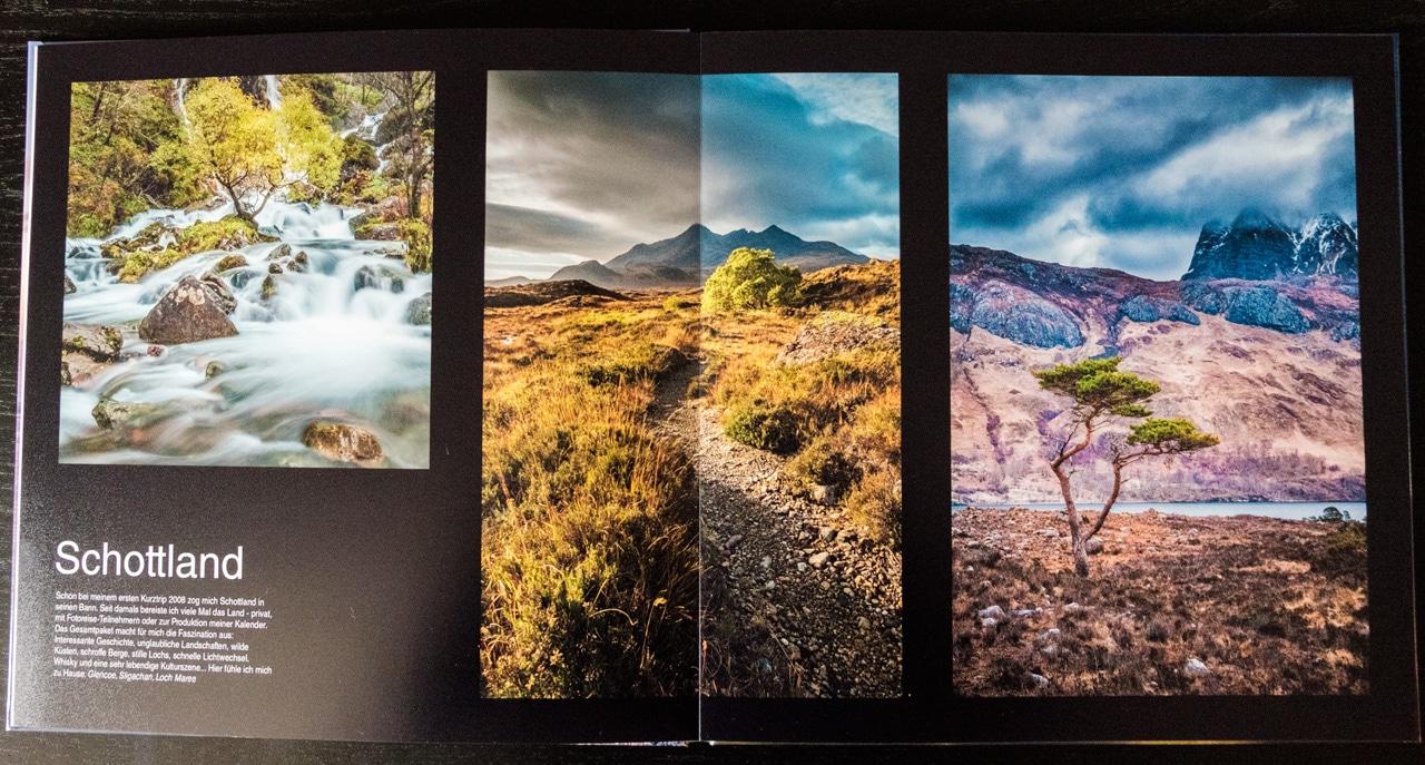 Fotobuchtest von Martin Ziaja Photography