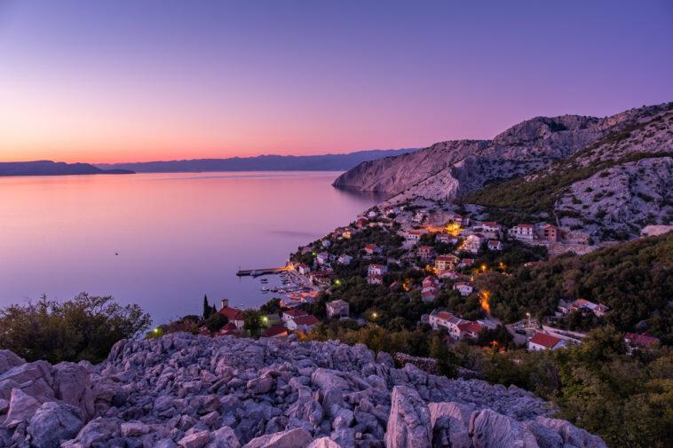 Reisefotografie aus Kroatien von Martin Ziaja Photography