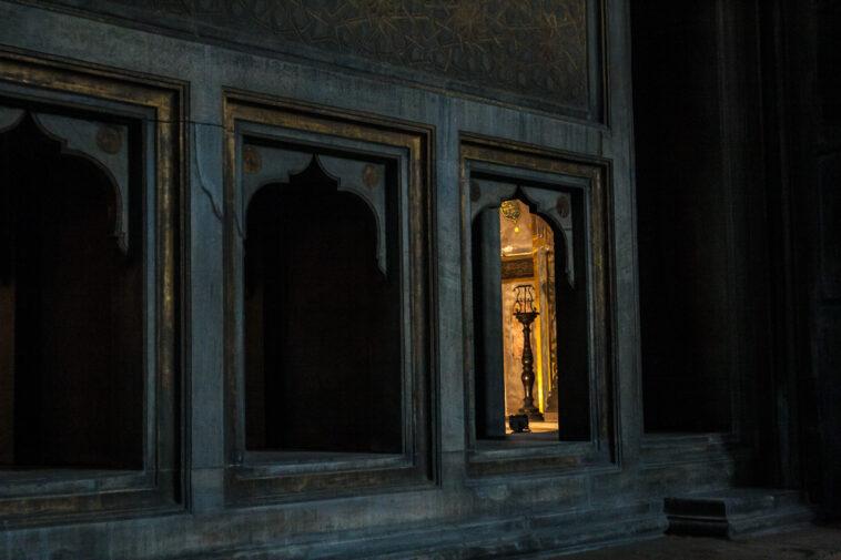 Hagia Sophia, Istanbul, Türkei von Martin Ziaja Photography