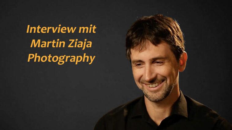 Interview mit Martin Ziaja Photography