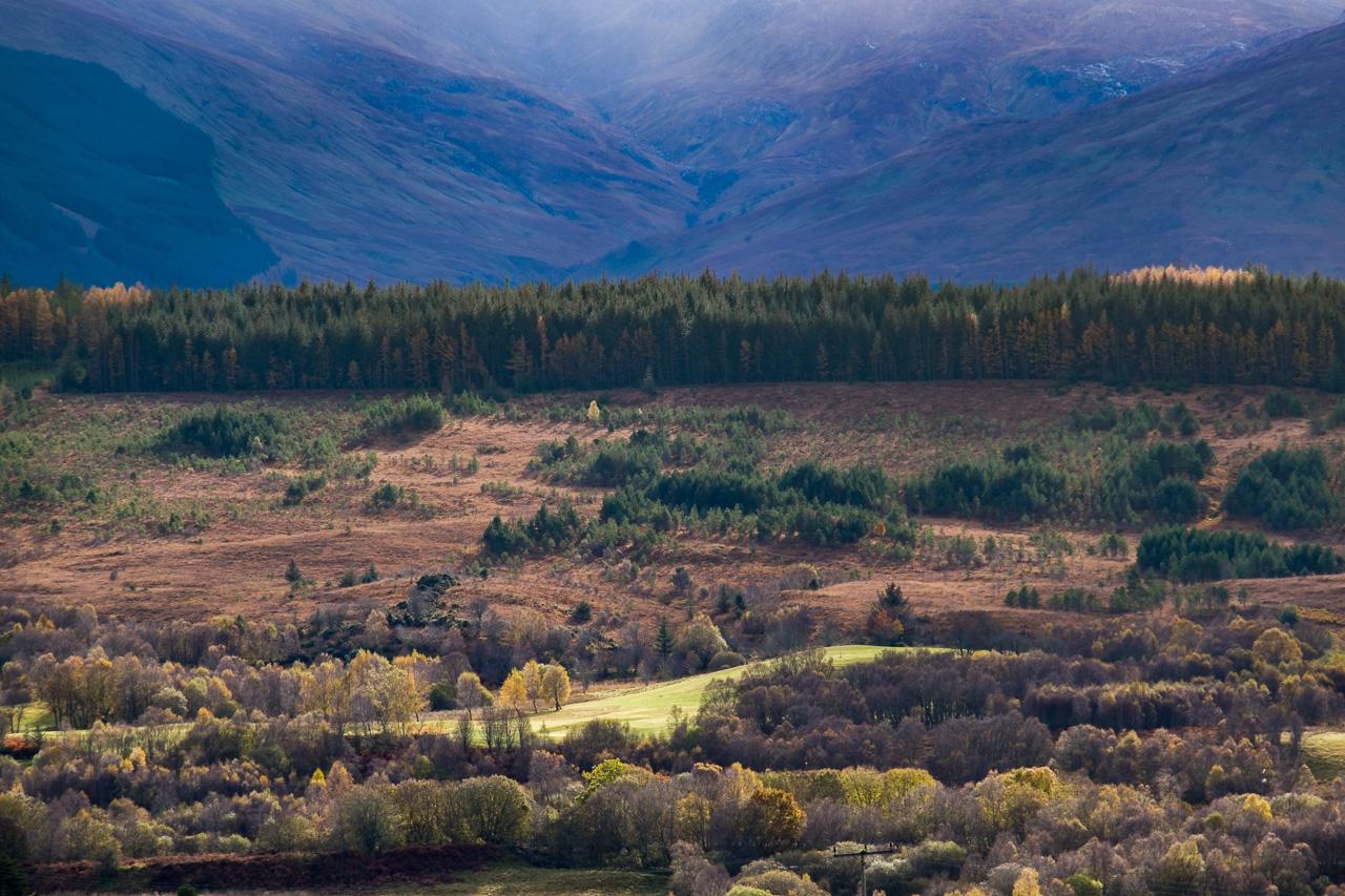 Fotoreise nach Schottland